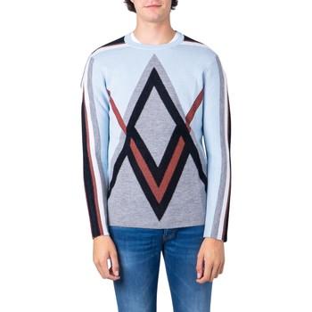 Kleidung Herren Pullover Kenzo 3/66 Blu
