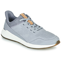 Schuhe Herren Sneaker Low Reebok Sport EVER ROAD DMX 2.0 LEA Grau