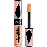 Beauty Damen Concealer & Abdeckstift  L'oréal Infallible More Than A Concealer Full Coverage 326