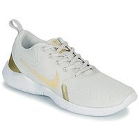 Schuhe Damen Laufschuhe Nike FLEX EXPERIENCE RUN 10 Grau