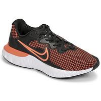 Schuhe Herren Laufschuhe Nike RENEW RUN 2 Schwarz / Rot
