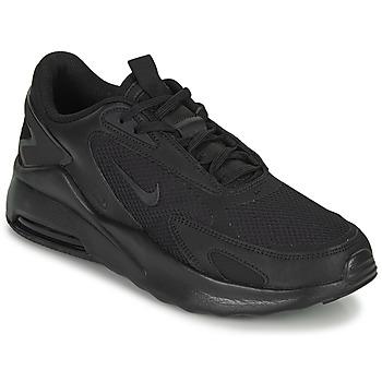 Schuhe Herren Sneaker Low Nike AIR MAX BOLT Schwarz