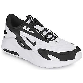 Schuhe Herren Sneaker Low Nike AIR MAX BOLT Weiss / Schwarz