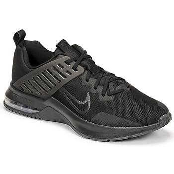 Schuhe Herren Multisportschuhe Nike AIR MAX ALPHA TR 3 Schwarz
