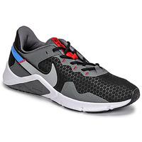 Schuhe Herren Multisportschuhe Nike LEGEND ESSENTIAL 2 Grau / Blau