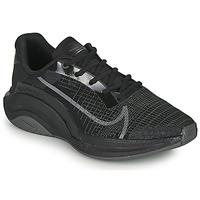 Schuhe Herren Multisportschuhe Nike SUPERREP SURGE Schwarz