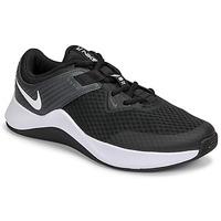 Schuhe Damen Multisportschuhe Nike MC TRAINER Schwarz / Weiss