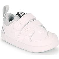 Schuhe Kinder Sneaker Low Nike PICO 5 TD Weiss