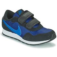 Schuhe Jungen Sneaker Low Nike MD VALIANT PS Blau