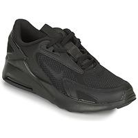 Schuhe Kinder Sneaker Low Nike AIR MAX BOLT GS Schwarz