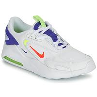 Schuhe Kinder Sneaker Low Nike AIR MAX BOLT GS Weiss / Blau