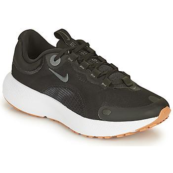 Schuhe Damen Laufschuhe Nike NIKE ESCAPE RUN Schwarz