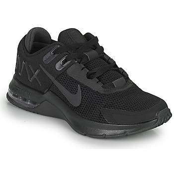Schuhe Herren Multisportschuhe Nike NIKE AIR MAX ALPHA TRAINER 4 Schwarz