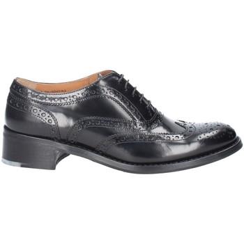 Schuhe Damen Derby-Schuhe Church's A73822 SCHWARZ