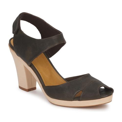 Coclico EMA Schwarz  Schuhe Sandalen / Sandaletten Damen 207,20