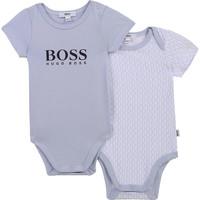 Kleidung Jungen Pyjamas/ Nachthemden BOSS BOTTEA Multicolor