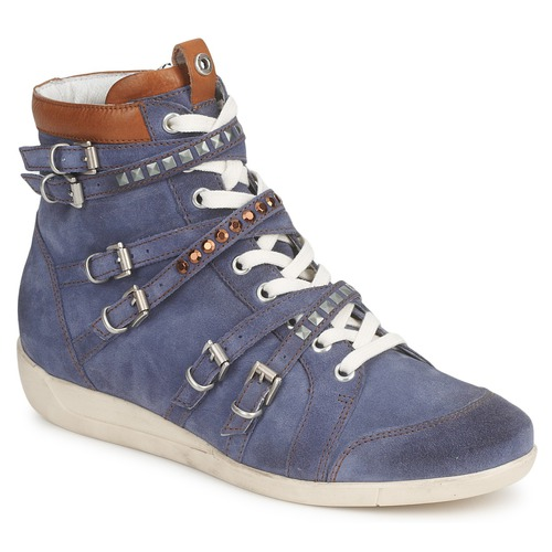 Sneaker Janet Sport MARGOT ISABEL Blau 350x350