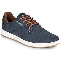 Schuhe Herren Sneaker Low Redskins PACHIRA Blau