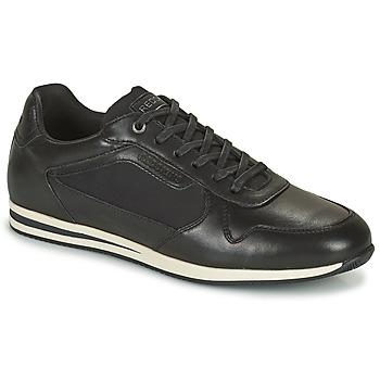 Schuhe Herren Sneaker Low Redskins LINOS Schwarz