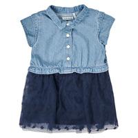 Kleidung Mädchen Kurze Kleider Ikks XS30050-84 Multicolor