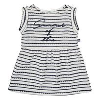 Kleidung Mädchen Kurze Kleider Ikks XS30030-19 Multicolor