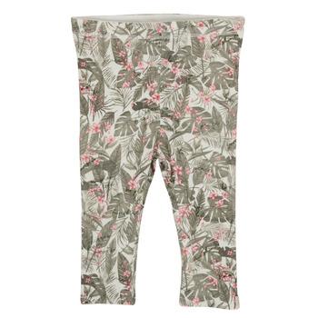 Kleidung Mädchen Leggings Ikks XS24030-51 Multicolor