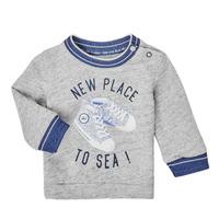 Kleidung Jungen Sweatshirts Ikks XS15001-24 Grau