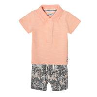Kleidung Jungen Kleider & Outfits Ikks XS37001-77 Multicolor