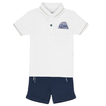 Kleidung Jungen Kleider & Outfits Ikks XS37031-48 Multicolor