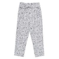 Kleidung Mädchen Fließende Hosen/ Haremshosen Ikks XS22082-19-J Multicolor