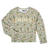 Kleidung Mädchen Sweatshirts Ikks XS15032-11-C Multicolor