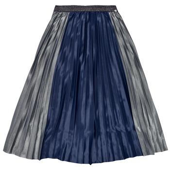 Kleidung Mädchen Röcke Ikks XS27042-48-C Multicolor