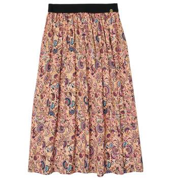 Kleidung Mädchen Röcke Ikks XS27022-32-C Multicolor