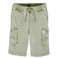 Kleidung Jungen Shorts / Bermudas Ikks XS25153-57-C Kaki