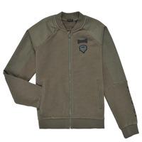 Kleidung Jungen Sweatshirts Ikks XS17043-57-C Kaki