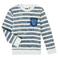 Kleidung Jungen Sweatshirts Ikks XS15053-22-C Multicolor