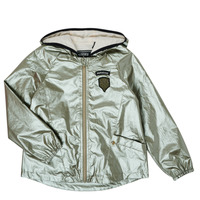 Kleidung Mädchen Jacken Ikks XS41042-57-C Gold
