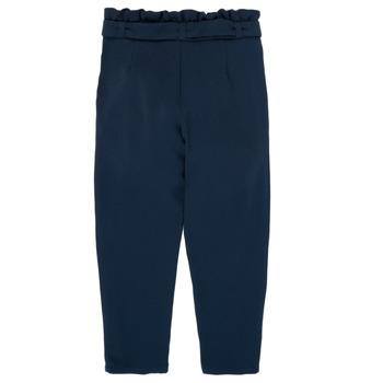 Kleidung Mädchen Leggings Ikks XS22032-48-J Marine