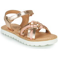 Schuhe Mädchen Sandalen / Sandaletten Mod'8 JOKINE Rose