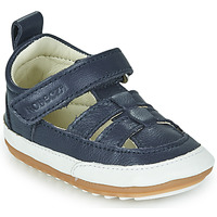 Schuhe Kinder Sandalen / Sandaletten Robeez MINIZ Marine