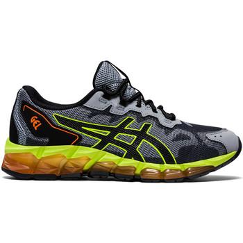 Schuhe Kinder Sneaker Asics Gel Quantum 360 6 GS Grau