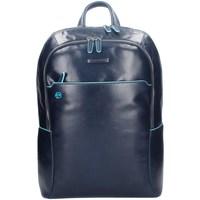 Taschen Rucksäcke Piquadro CA4762B2 BLAU