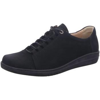 Schuhe Damen Derby-Schuhe & Richelieu Hartjes Schnuerschuhe XS Flex 30862/1,00 schwarz