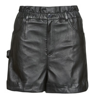 Kleidung Damen Shorts / Bermudas Oakwood JANNY Schwarz