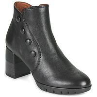 Schuhe Damen Low Boots Hispanitas ARIEL Schwarz