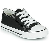 Schuhe Kinder Sneaker Low Citrouille et Compagnie OTAL Schwarz