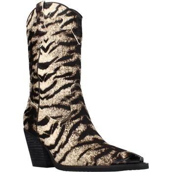 Schuhe Damen Klassische Stiefel Alma En Pena I20240 Mehrfarbig