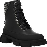 Schuhe Damen Boots Alma En Pena V21481 Schwarz