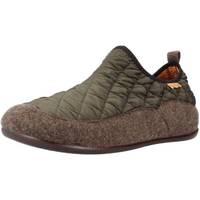Schuhe Herren Hausschuhe Toni Pons NIL UM Grün