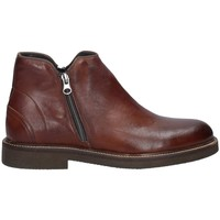 Schuhe Herren Boots Exton 851 LEDER